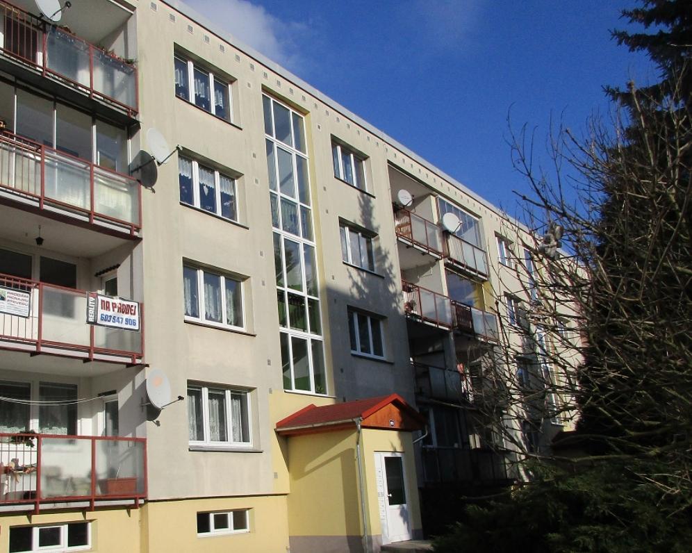 3+1/L ulice Sídliště, Benešov nad Ploučnicí
