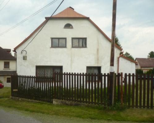 Rodinný dům - chalupa, Brtníky, Šluknovský vývěžek - Cena 500.000 Kč