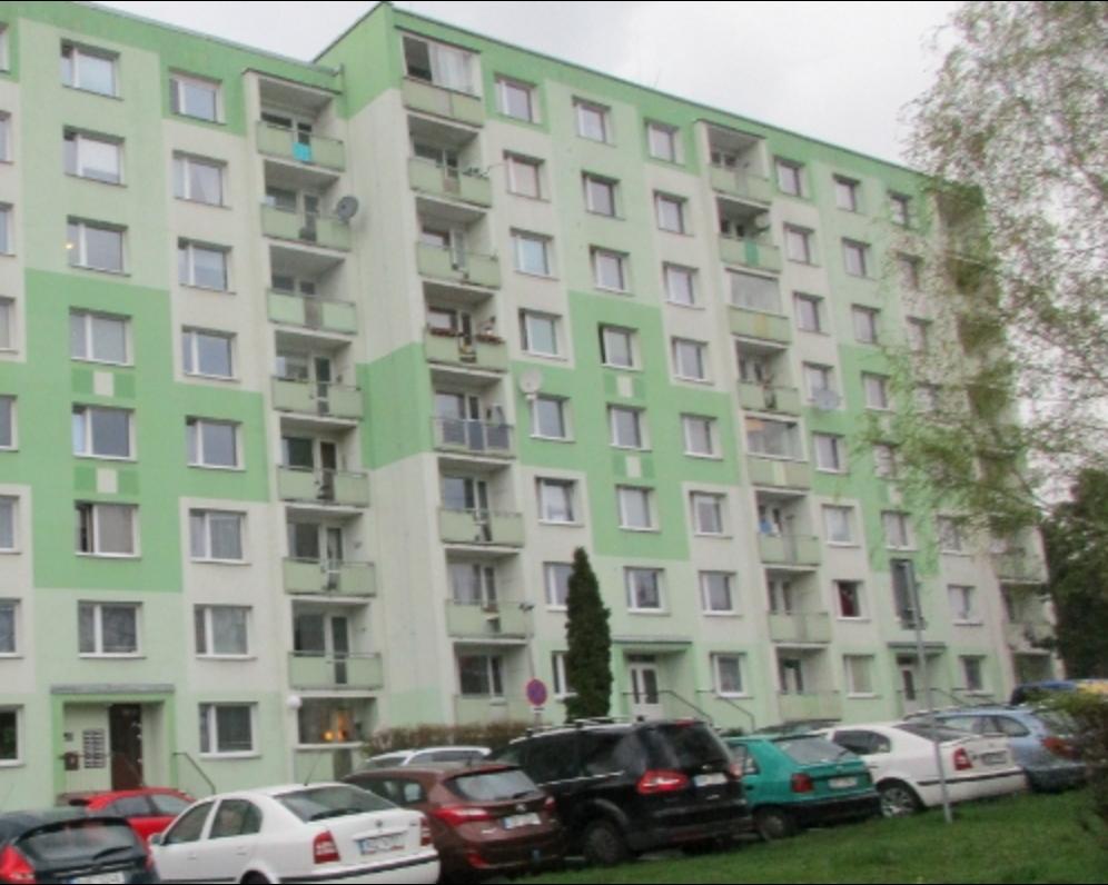 Prodej 2+1/L, 62 m2, ul.17.listopadu, Ústí n.Labem-Všebořice cena 1.000.000 Kč