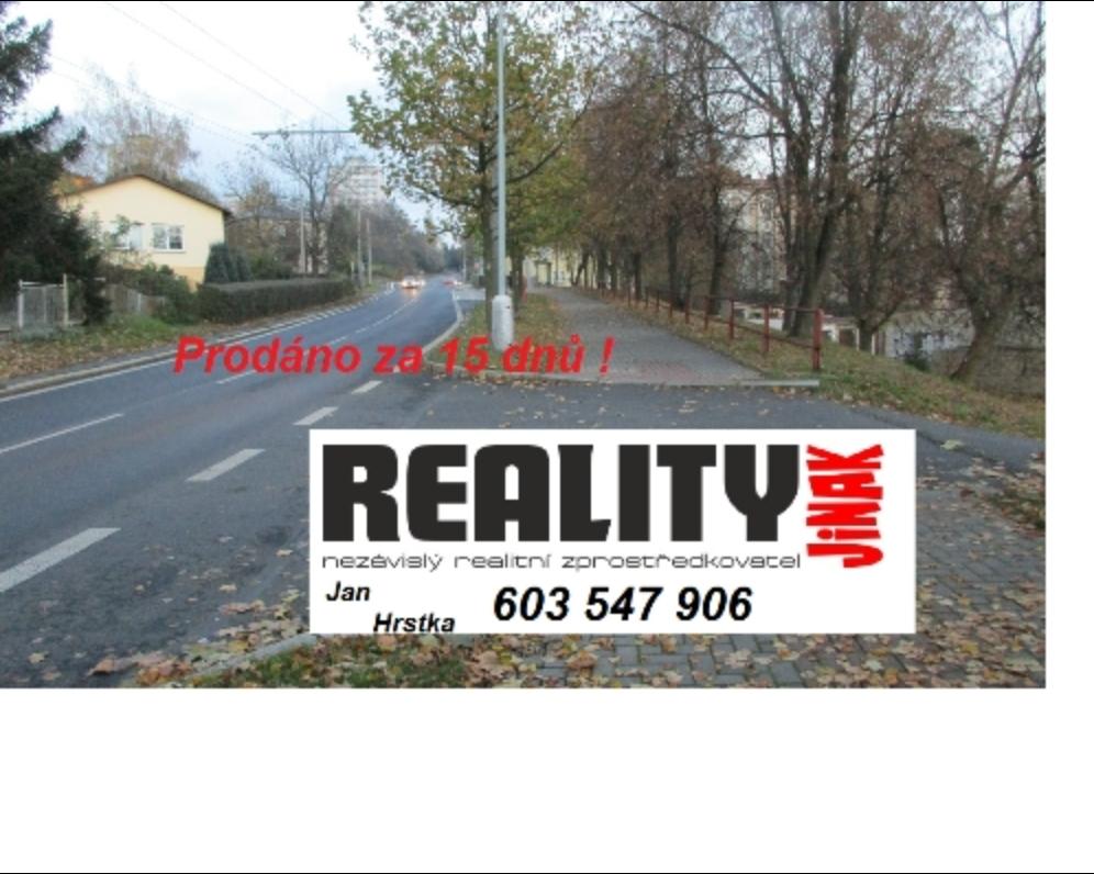 Prodej garáže v garážovém dvoře Ústí nad Labem - Stará