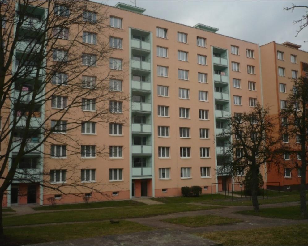 1+1 OV, 3.NP, ul. Ladova, 33,4 m2, Severní Terasa - Ústí nad Labem, realizováno 05.04.2014