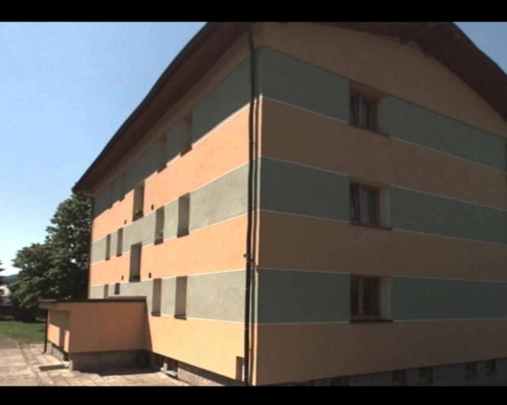 Bytový dům - ul. Vítězství, Děčín XXXIII – Nebočady