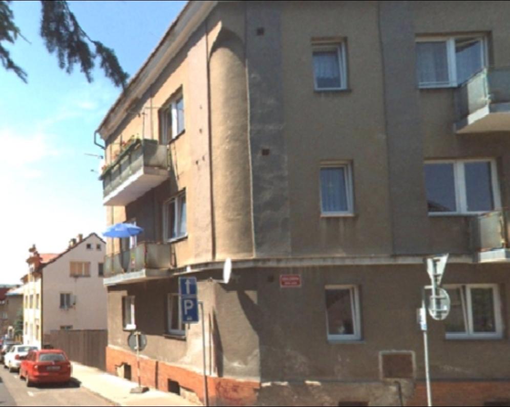 Bytový dům - ul. Köhlerova, Děčín XXXII - Boletice nad Labem