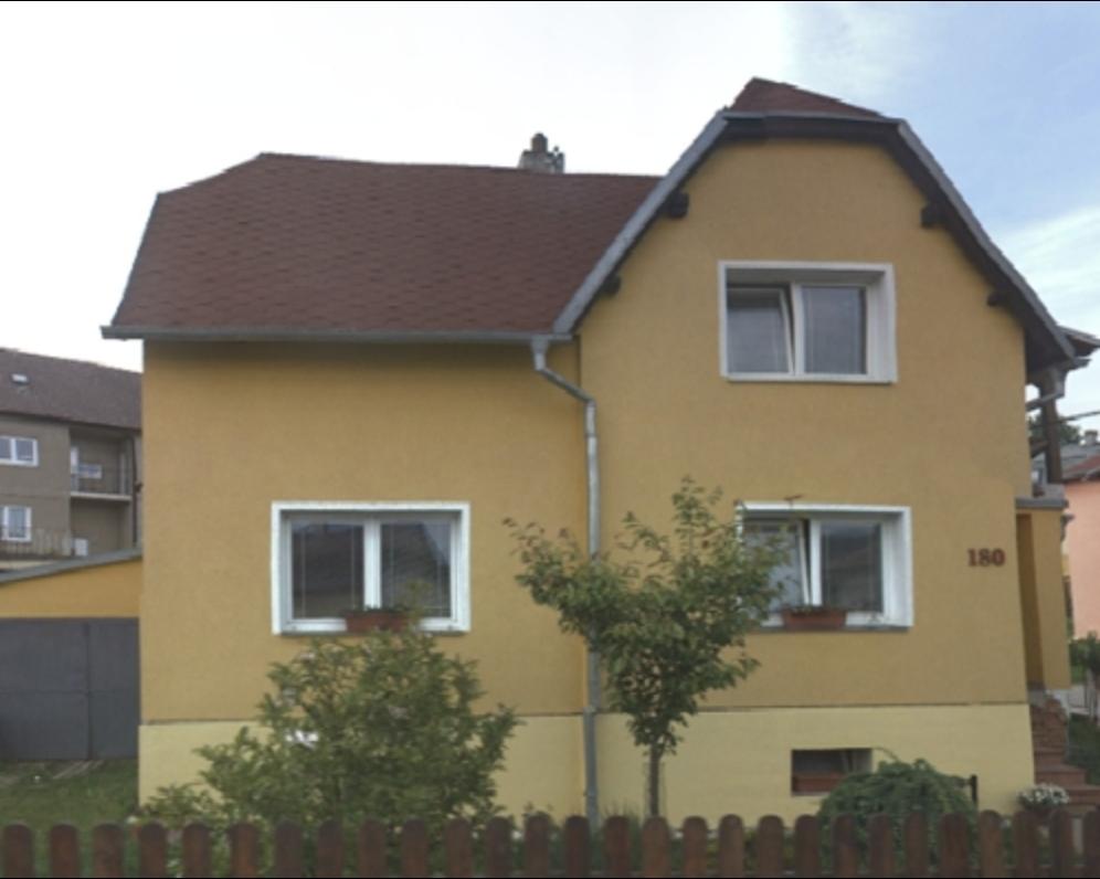 Rodinný dům - ul. V Hliništi, Děčín VII – Chrochvice