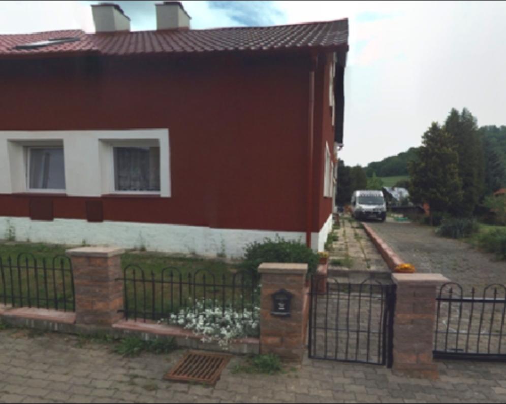 Rodinná vila - Dolní Habartice