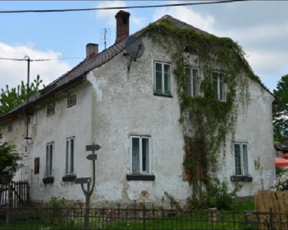 Rodinný dům - Mikulášovice 535, 407 79 Mikulášovic