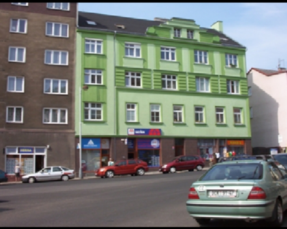 Prodejní prostory - Prokopa Holého, Děčín IV – Podmokly