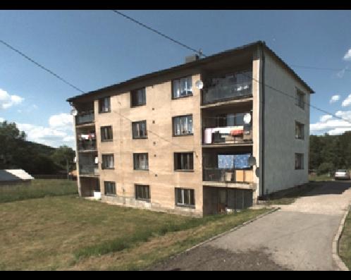 Bytový dům - Kerhartice 166, 405 02  Česká Kamenice – Kerhartice