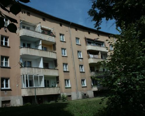 2+KK  ul. Na Vlnovce 708, 400 01  Ústí nad Labem-město – Klíše