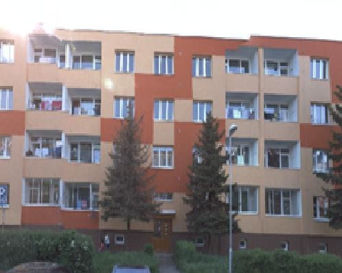 prodej podle OZ 444 bytů - M. Švabinského, 418 01Bílina – Teplické Předměstí
